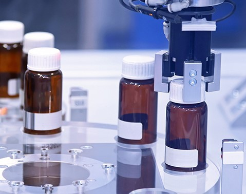 Biologics from China