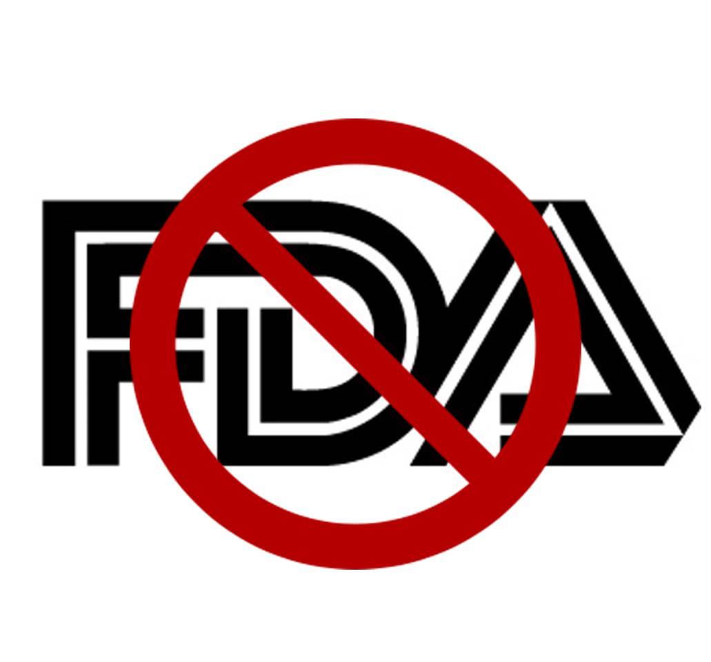 The Impact of the Shutdown on FDA